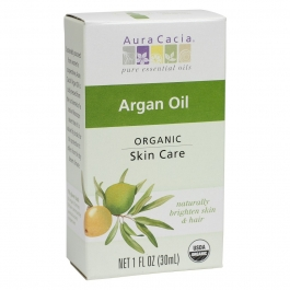 Aura Cacia Argan Oil 1 oz