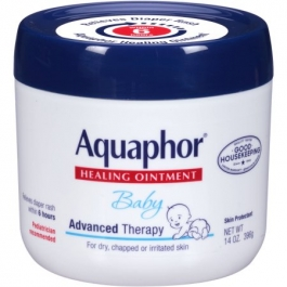 Aquaphor Baby Healing Ointment, Advanced Therapy - 14 oz