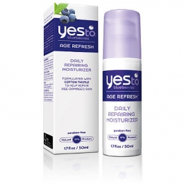 Yes to Blueberries Daily Repairing Moisturizer - 1.7oz Bottle