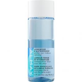 Almay Longwear & Waterproof Gentle Eye Makeup Remover Liquid - 4oz Bottle