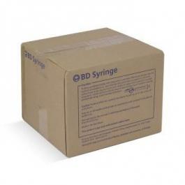 "BD 309625, 26 Gauge, 1cc TB Syringe, 3/8"" Needle - 100 Count"