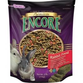 F.M. Brown's Encore Premium Pet Rabbit Food - 2lb Bag