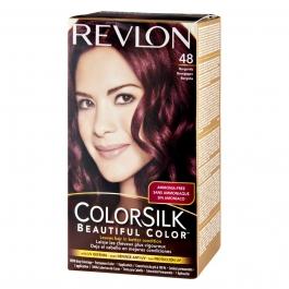 Revlon Colorsilk Beautiful Color #48 Burgundy