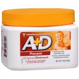 A+D Original Ointment Formula-1lb