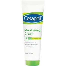 Cetaphil Moisturizing Cream 3oz