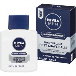 Nivea Men Post Shave Balm Replenishing - 3.3 oz