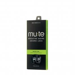 Mute Nasal Device Medium 3 pack