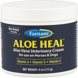 Farnam Aloe Heal Cream- 4oz