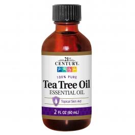 21st Century Tea Tree Oil 2 oz