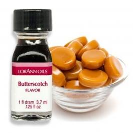 LorAnn Artificial Flavoring Oil, Butterscotch - 0.125oz
