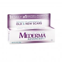 Mederma Advanced Scar Gel, 0.7 Oz