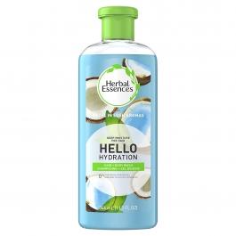 Herbal Essences Hello Hydration Shampoo & Body Wash - 11.7 fl oz