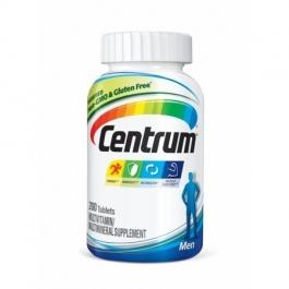 Centrum Multivitamin/Multimineral Supplement Men - 200 ct