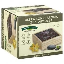 Nature's Truth Zen Square Aromatherapy Oil Diffuser 1 ct