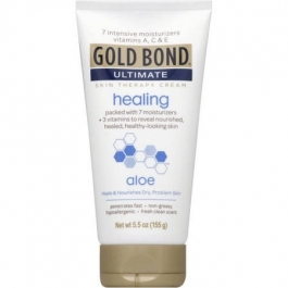 Gold Bond Ultimate Skin Therapy Lotion, Healing Aloe, 5.5oz