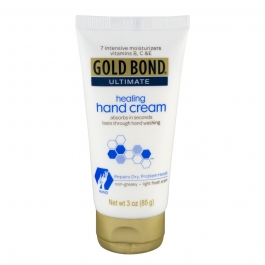 Gold Bond Ultimate Intensive Healing Hand Cream, 3 oz