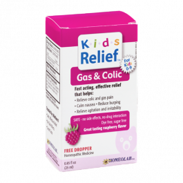 Kids RELIEF Gas & Colic 25 ML
