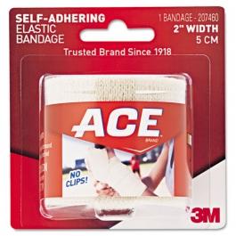"ACE Self-Adhering Elastic Bandage 2"" - 1ct"