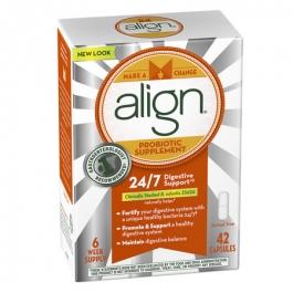 Align Digestive Care Probiotic Supplement Capsules- 42ct