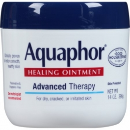 Aquaphor Healing Ointment Advanced Therapy 14 oz