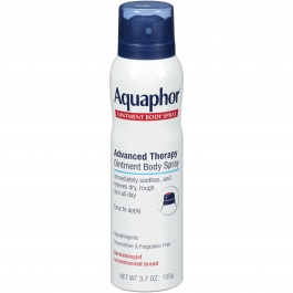 Aquaphor Ointment Body Spray 3.7oz