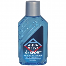 Aqua Velva After Shave, Ice Sport - 3.5oz