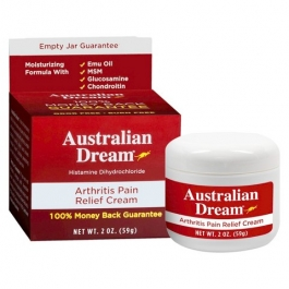 Australian Dream Arthritis Cream - 4oz