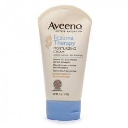 Aveeno Eczema Therapy Moisturizing Cream- 5oz