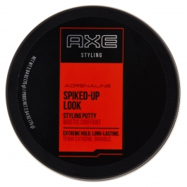 Axe Charged Spiked-Up Look Putty 2.64 Ounces
