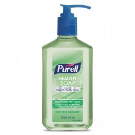 Purell Healthy Soap Cucumber - 12oz