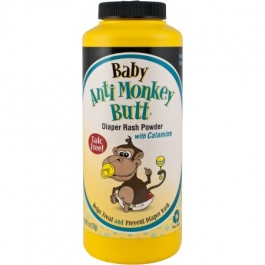 Baby Anti Monkey Butt Powder - 6oz