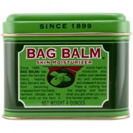 Bag Balm Vermont's Original Ointment Tin - 4oz