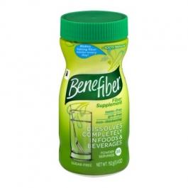 Benefiber Non-Thickening Powder Sugar Free Unflavored - 5.4 oz