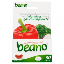 Beano Tablet- 30ct