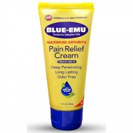 Blue-Emu Maximum Arthritis Pain Relief Cream- 3oz