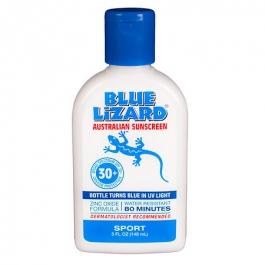 Blue Lizard Australian Sunscreen, Sport, SPF 30+ - 5oz