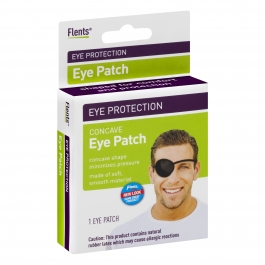 Flents Eye Patch One Size 1ct
