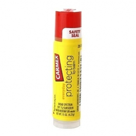 Carmex Lip Moisturizer, SPF 15 Click Stick, Box of 12/0.15 oz