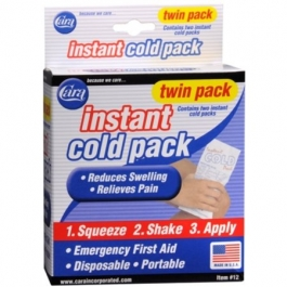 Cara Instant Cold Pack #12 - 2ct