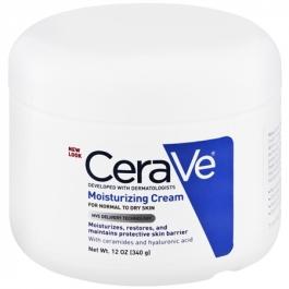 CeraVe Moisturizing Cream- 12oz