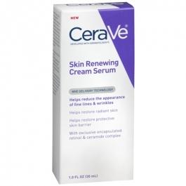 CeraVe Skin Renewing Serum- 1oz