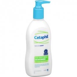 Cetaphil Restoraderm Skin Restoring Moisturizer - 10oz