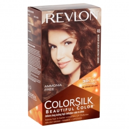 Revlon Colorsilk Beautiful Color #46 Chestnut Brown