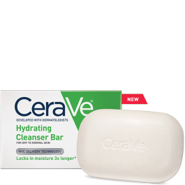 CeraVe Moisturizing Lotion- 3oz