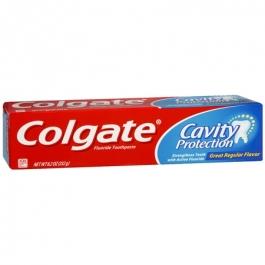 Colgate Toothpaste Regular 8.2oz