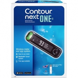Contour Next ONE Meter System