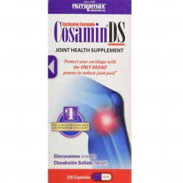 Cosamin DS Joint Health Supplement Capsules - 210ct