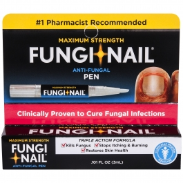 Fungi-Nail Anti-Fungal Pen, 3mL