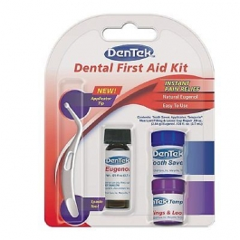 DenTek Toothache Kit - 1ct