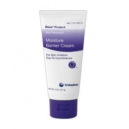 Baza Protect Skin Protectant Moisture Barrier Cream 2 oz
